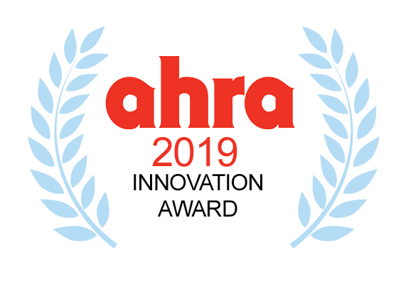 AHRA 2019 Innovation Award Recipient Seal